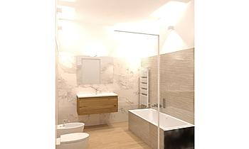 oliva2 Klasický Koupelna Davide D'Orso