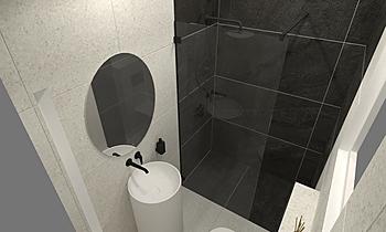 P.Świtek Classic Bathroom Karol Płotka