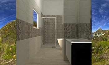 bagno la fortuna Classique Salle de bain nicola marchese