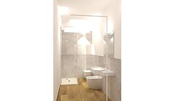 ruffino Klasický Koupelna Davide D'Orso