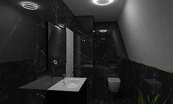 Kažmírovi koupelna Classique Salle de bain LITOL Koupelny