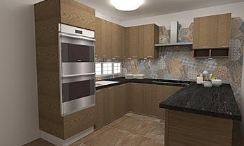 001 Classic Kitchen Domenico Di Caprio