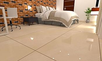 Kids bedroom / Bathroom Clasic Dormitor HR Johnson