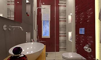 7 Dr Classique Salle de bain Rashid Rushdi