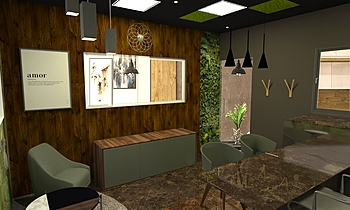 ufficio Modern Iroda BIODOMUS  SRL