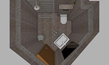 32541 Маньо Петров Classic Bathroom Svilen Yankov