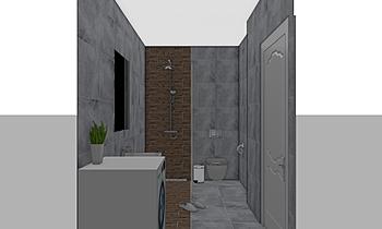 Димитър Тодоров Classic Bathroom Svilen Yankov