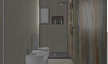 Lella Classic Bathroom Mario Cicero