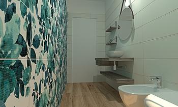 BAGNO Classique Salle de bain mario mastrogiacomo
