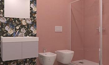 MINI PHARD Modern Bathroom Mario Rodi