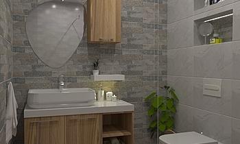 Klient Kosta -Георги Геор... Modern Bathroom Kostadin Vlahov