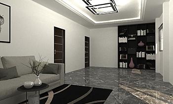โถง Classic Huiskamer Pissanu Wongthongwetchakul /Boonthavorn (Rangsit)