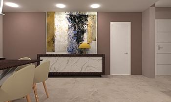 Living_G Contemporary Huiskamer Fratelli  Marrazzo