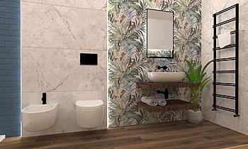 box abk Modern Bathroom GREGOLO SRL