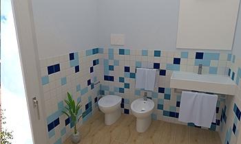 Fusaroli bagno principale... Classico Bagno FABBRI IDROTECNOTERMICA srl FABBRI