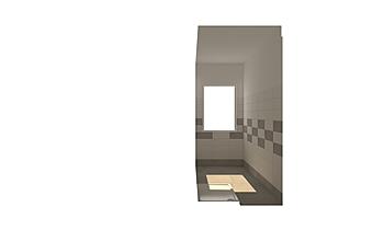 BAGNO REPLACE 20X50 Moderno Baño GUIDO SOFFRITTI