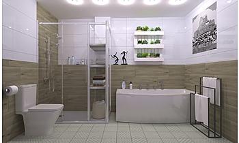 Bany Gemma Nou Classic Bathroom BdB GARMON MORELLA S.L.