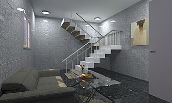 Steps Classic Living room BIBEKMAYA SAHOO
