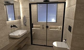 TESLA MPANIO Classic Bathroom HOUSE LTD
