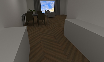 Witjes Classic Living room Z-Tiles Tegels & Mozaïek