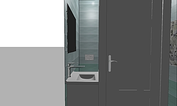 Izola Classic Bathroom Svilen Yankov