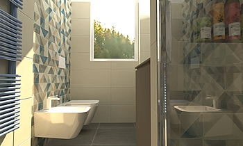 PEA Classic Bathroom Toscano Toscano