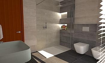 MORA Classic Bathroom Toscano Toscano