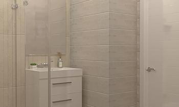 SDE Classic Bathroom Jawher Mefteh