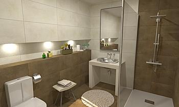PR_12 Classic Bathroom Sandra  Carvalho