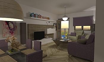 PR_13 Classic Living room Sandra  Carvalho