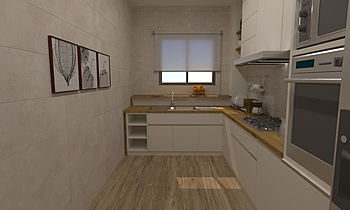 PR_20 Classic Kitchen Sandra  Carvalho