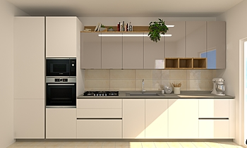 6 Classic Kitchen LAKD Lattanzi Kitchen Design