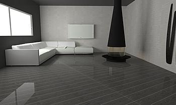 Project 3 Clássico Sala de estar Adem Zaimi