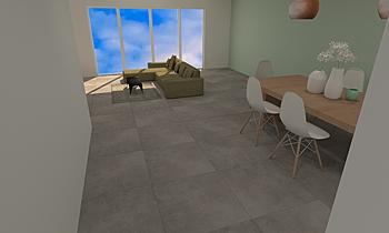 Savenije Moderno Living Z-Tiles Tegels & Mozaïek
