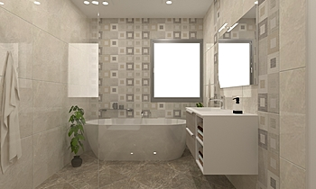 Aleš Pauman Classic Bathroom Ales Povhe
