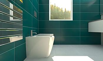 via don biffi Classic Bathroom Toscano Toscano