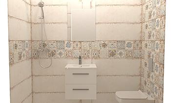 04.03.2021 Classic Bathroom Adriyan Jordanov
