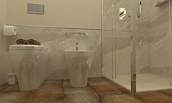 Bagno Classic Bathroom Giovanni Latino