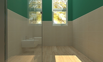 beccu Classic Bathroom Toscano Toscano