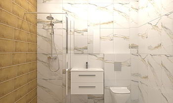 16.03.2021 Classic Bathroom Adriyan Jordanov