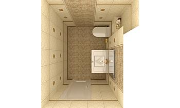 azahara Classique Salle de bain Keraton Ob