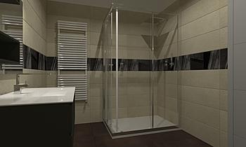 Bagno Fap Modern Bathroom ROBERTO CAPACCHIONE