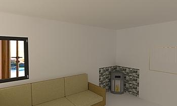 slalon Classic Living room BdB HIJOS DE FRANCISCO MIGUEL,S.L.