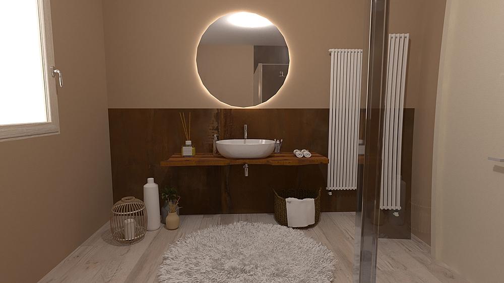 bagno Classic Bathroom GREGOLO SRL