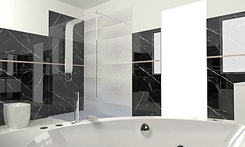 venatino MARQUINA Romeo Modern Bathroom salvino imburgia