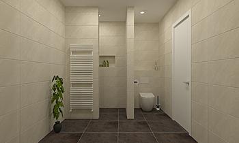 Jernej Žalig - kopalnica ... Classic Bathroom Ales Povhe