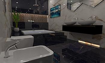 sem Classic Bathroom MaEm srl