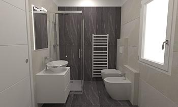 emilceramica Classique Salle de bain EDILVETTA Professionisti dell'abitare