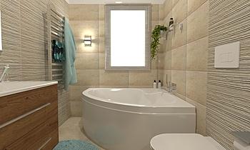 Laurendi Modern Bathroom 3C srl