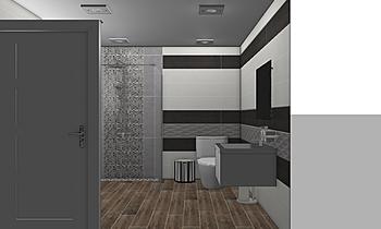 DOVER Classic Bathroom Svilen Yankov